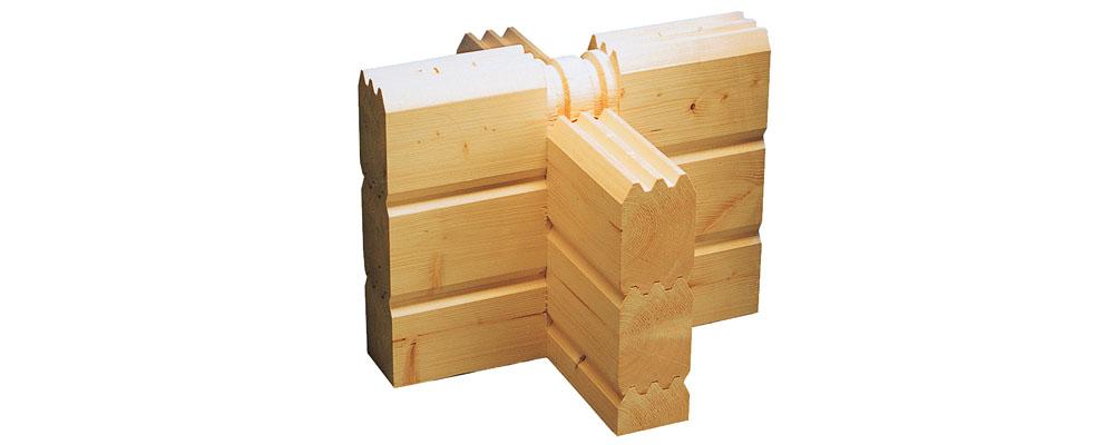 vierkantbalken